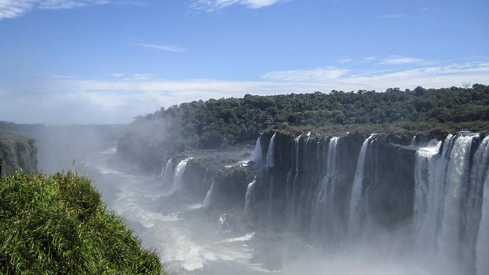 南美五国16日游