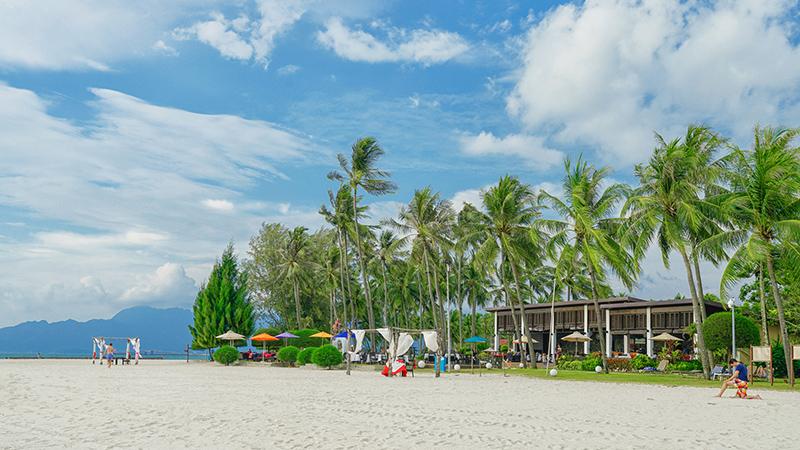 【畅享】兰卡威、槟城五天超值之旅(广州起止)