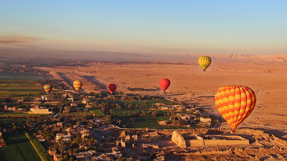 埃及迪拜11天