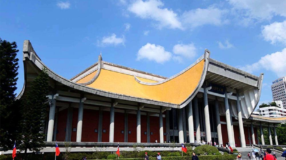 台湾·食来运转·西线五天之旅·纯玩·香港往返