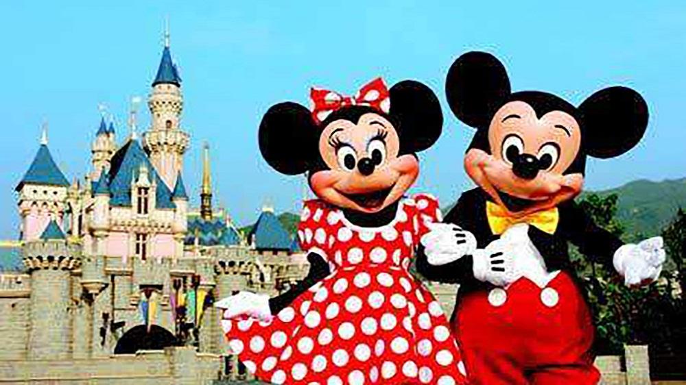 HG05:香港经典观光、迪士尼乐园、自由行三日游
