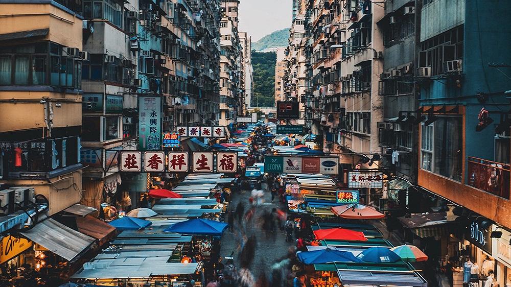 HG01:香港经典观光一天游