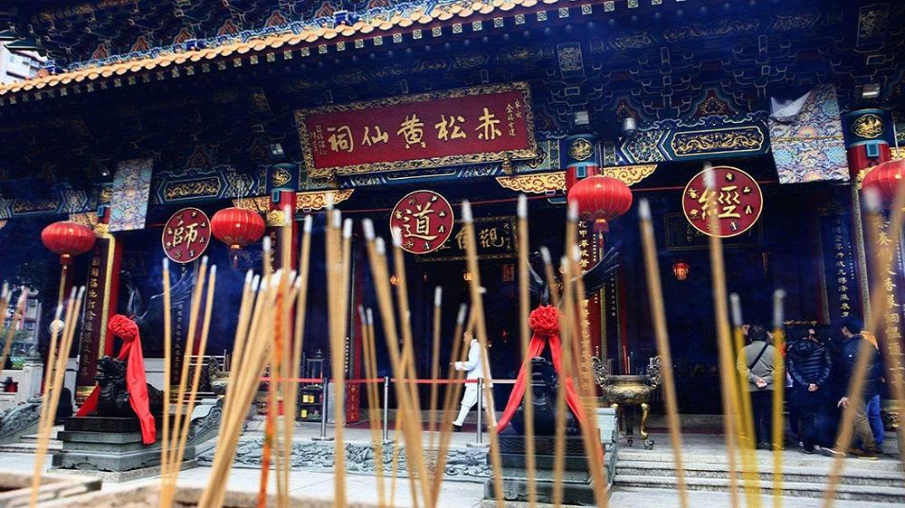 HG08:香港经典观光、自由行、精彩澳门3日游
