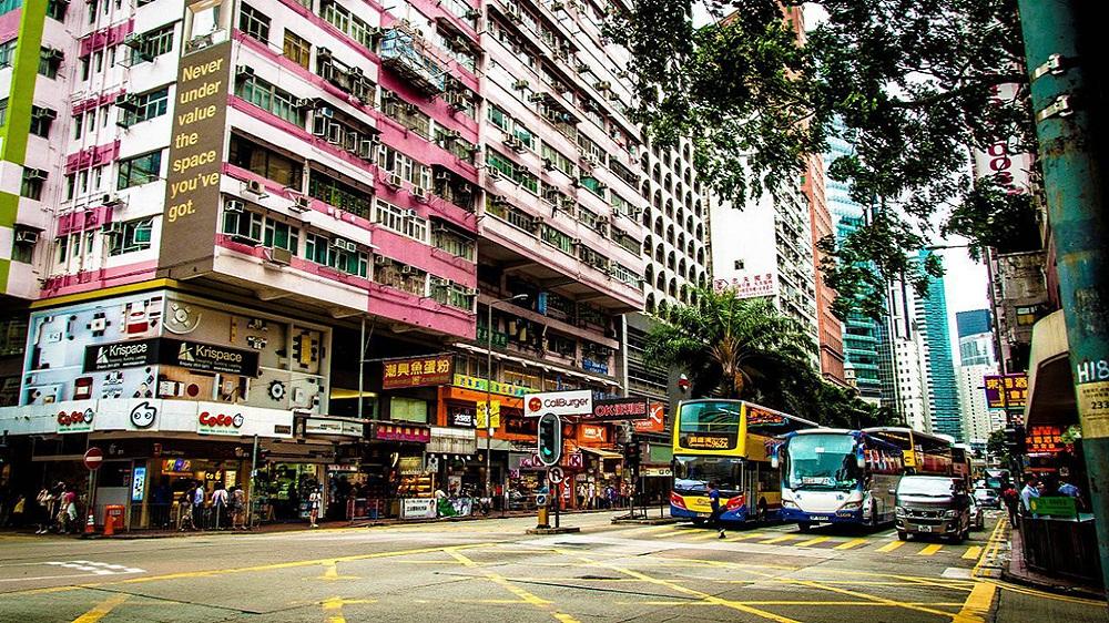HG07:香港经典观光、精彩澳门2日游