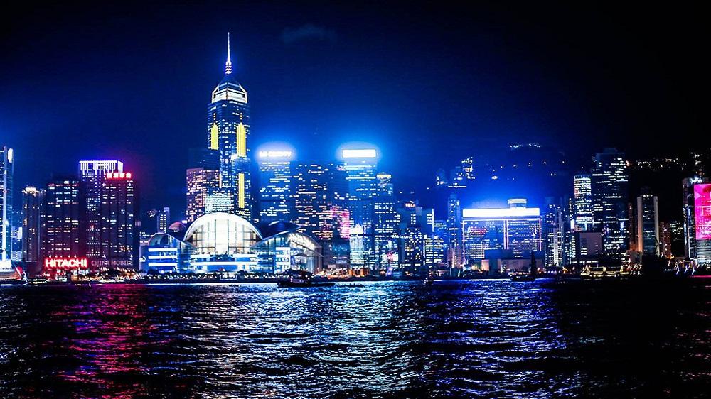 HB04:香港经典观光、海洋全天、澳门4日游