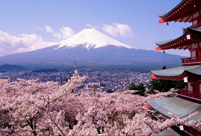 日本本州米其林三温泉享乐6天游