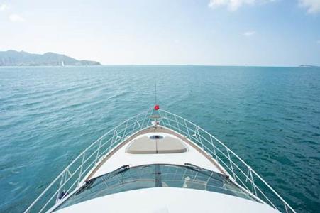 【海岛风情》惠东巽寮湾、海之星游艇、一支箭、食《荔枝冰皮鸡风味餐》入住海景房2日游