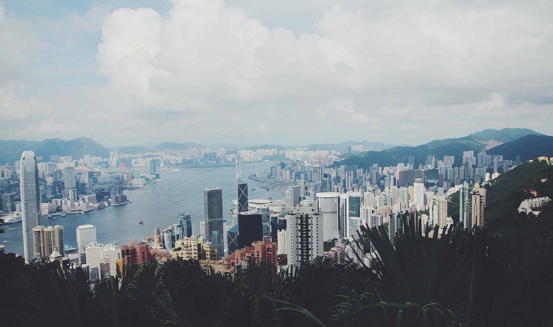 香港深度观光、自由行、精彩澳门3天体验之旅