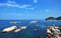 惠东巽寮湾、磨子石公园、浸泡海洋文化温泉、入住智能化五星-朗洲精选酒店、海之星游艇、豪品《巽味渔家海鲜盘菜+海边BBQ》品质2天