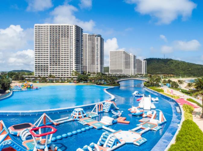阳江海陵岛敏捷海岸·沐舍酒店